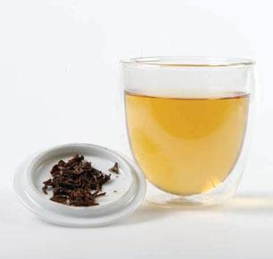 Te kort getrokken thee