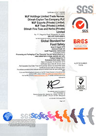 BRC Wereldwijde Norm voor Voedselveiligheid