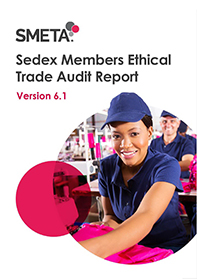 Sedex Members Ethical Trade Audit (SMETA)